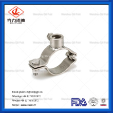 Stainless Steel Sanitary Pipe Fittings Pipe Holder