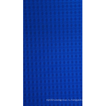 Катионные двойной шестигранник полиэстер ткань с ПУ/ПВХ Coaitng