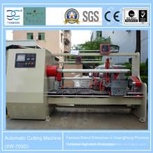 Chinese Masking Tape Cutting Machinery (XW-703)