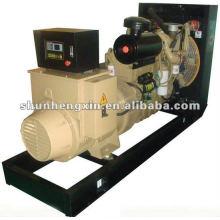 180KW Diesel Generator With Cummins Engine