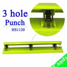 Lochstempel / Papierstanze / Stahlstempel
