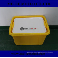 Plastik Tool for Container Box Molding