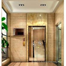 De alta calidad de la marca famosa XIWEI Ascensor Villa más vendido, ascensor del hogar
