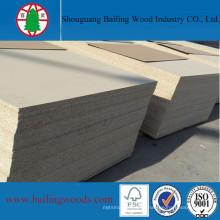 9mm-25mm Хорошие строительные материалы Обычная древесностружечная плита
