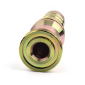 2017 Best sale SAE FLANGE hydraulic fitting brass hose fittings