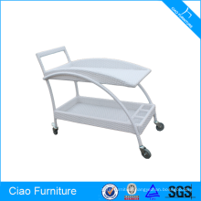 Rattan Furniture Restaurant Trolley