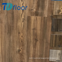 Deep Wood Relief Kiefer Lvt Kleber 2 mm, 2,5 mm, 3 mm PVC Vinylboden