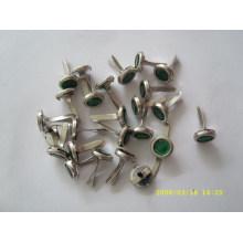 Clavos de metal personalizados de alta calidad clavos