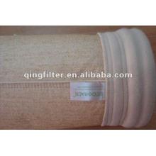 Filtro de membrana de PTFE de filtro de polvo a prueba de agua y aceite