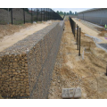 Triple torsion maille de Gabion