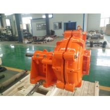 ZVz CV DC driven type slurry pump AH