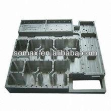 Taiwan CNC-Bearbeitung, CNC-Bearbeitung Präzisionsteile, Cnc gefräst Alu-Teile