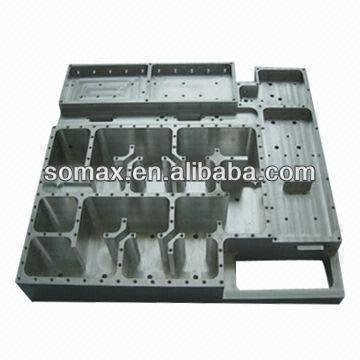 Taiwán, mecanizado de piezas mecanizadas de precisión CNC, cnc trabajado a máquina CNC piezas de aluminio