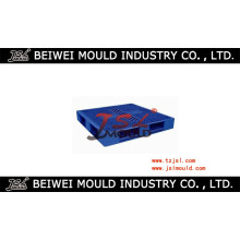 Customize High Quality Plastic Injection Pallet Mould