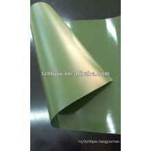 PVC Coated Tarpaulin Roll