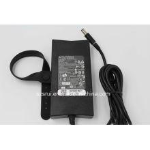 Adaptador AC / DC portátil para DELL 150W 19.5V 7.7A Adaptador CA de alimentação PA-510m