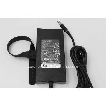 Ноутбук AC / DC адаптер для DELL 150W 19.5V 7.7A адаптер питания переменного тока PA-510m
