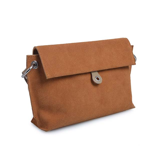 Casual High Quality Mini Suede Cross body Bag