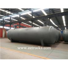 ASME 80 CBM Underground LPG Tanks for Gas Station