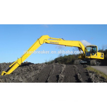 длиннее заграждение достигаемости землечерпалки для pc300 PC350
