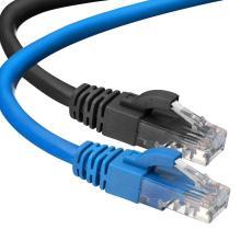 CAT5E Patch Cables Ethernet Cables CAT 5E