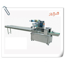 Ah-350f Quality Horizontal Automatic Game Card Packing Machine