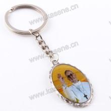 Новый Папа Фрэнсис Эпоксика Изображение Католическая медаль, Религиозный брелок