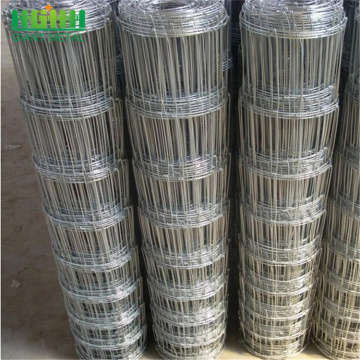 farm fencing mesh fixed knotted netting field fence