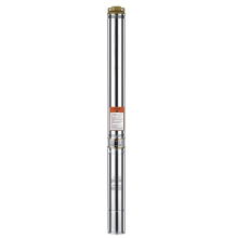 SD 2T Multistage Deep-well Submersible Pump