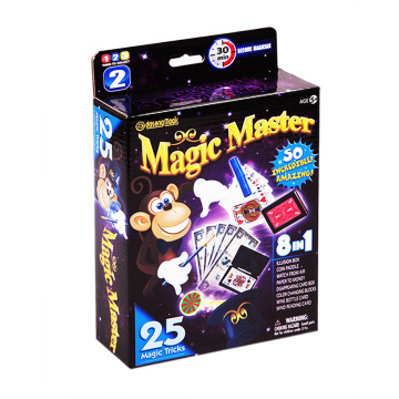 Disappearing Magic Tricks Kit For Kids