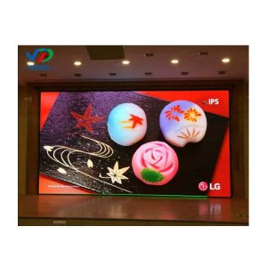 PH1.875 HD LED-Display mit kleinem Abstand 480 x 480 mm
