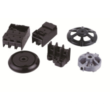 Injection Molded Plastic Electrical Accessories