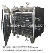proveedor de secador de cubeta de vacío