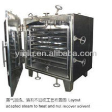 Electronic humidity dry cabinet and vacuum drier