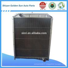 Foton auto radiateur 1122913106001