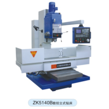 DAHE marca CNC Vertical Drilling Machine