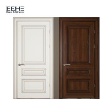wood door edge protection wood door for hotel