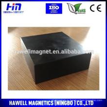 Постоянный неодимовый магнит, прямоугольный магнит