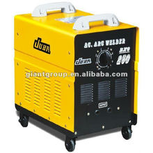 dual voltages AC ARC welding machine
