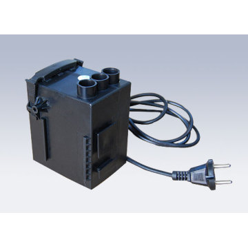 Control Box to Control 2 Linear Actuators (FYK011)