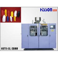 5L Extrusion Blow Molding Machine Hstii - 5L