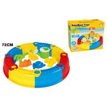 Sommer Spielzeug Sand Strand Spiel Set Spielzeug (H2471185)