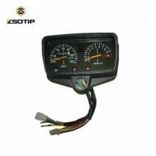 Compteur de vitesse numérique tachymètre électrique 3 fils CG fournisseur Chine pour moto
