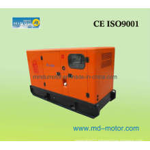 25kVA/20kw Soundproof Power Generator