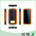 Wholesale 20000mAh Waterproof Mobile Phone Solar Power Charger (SC-3688-A)