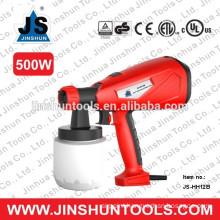 JS-HH12B HVLP Finish Max Fine Finish Sprayer 500W