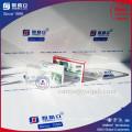 Marco magnético de la foto de la venta directa de la fábrica 4X6