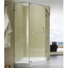 Gabinete de porta de banho Nex Bath American Supreme Neo