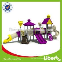 Magic Tree House Series Aire de jeux extérieure, Amusment Park, aire de jeux pour enfants, équipement de terrain de jeux extérieur