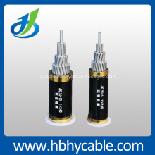 Aluminum XLPE Overhead Insulated Electric Cable